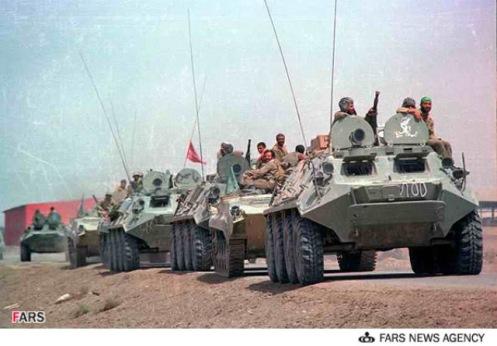 guerra de Irán-Irak 80-88 s (20)h