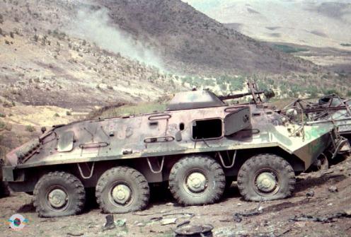 guerra de Irán-Irak 80-88 s (87)