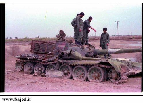 guerra de Irán-Irak 80-88 s (98)