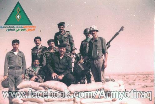 Guerra Irak-Irán 80-88 (6)