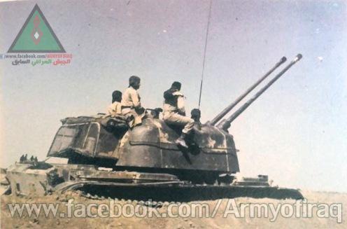 Guerra Irak-Irán 80-88 (8)d