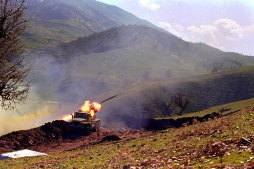 Guerra IRAN-IRAK 1980-1988 (10)e