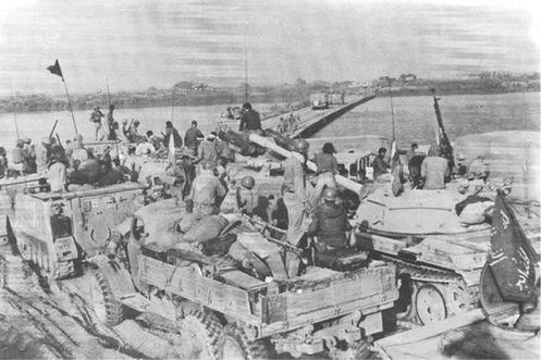 Guerra IRAN-IRAK 1980-1988 (8)F