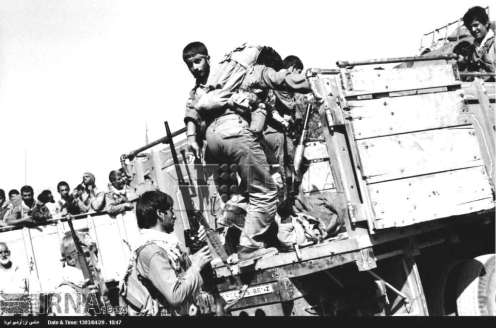 guerra iran -irak 1980-1988.s