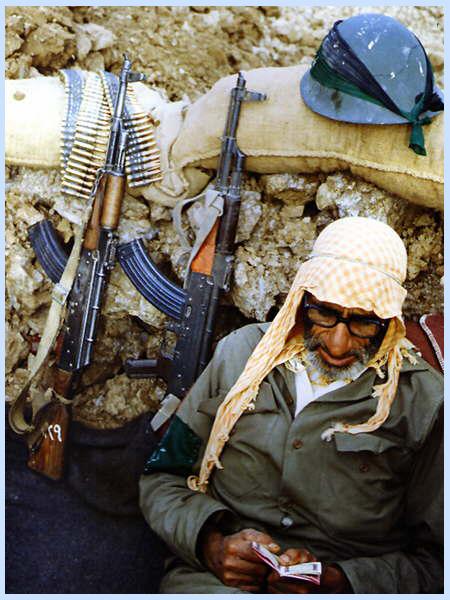 GUERRA IRAN -IRAK 80-88 (2)