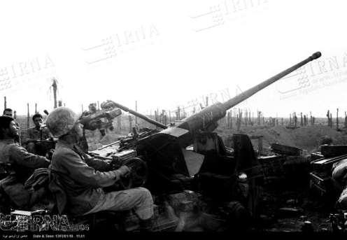 GUERRA IRAN -IRAK 80-88 F