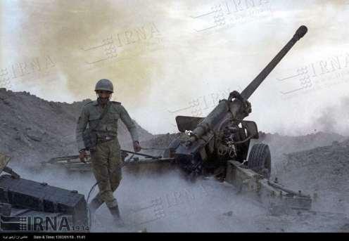 GUERRA IRAN IRAK 80-88