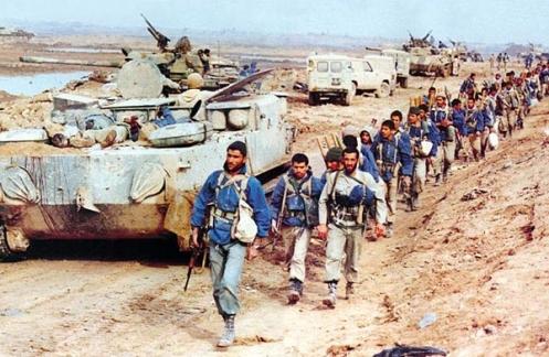 Guerra Iran-Irak