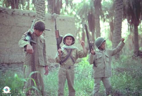 Guerra Irán-Irak 1980-1988 (10)5