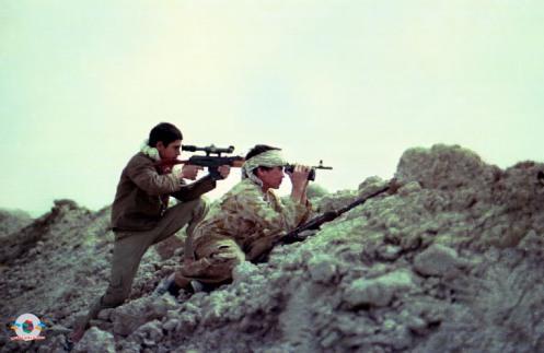 Guerra Irán-Irak 1980-1988 (13)