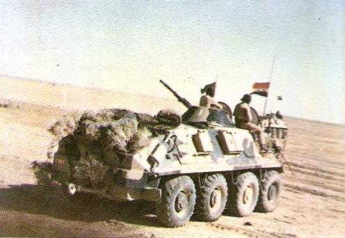 guerra irán-irak 80-88 gf