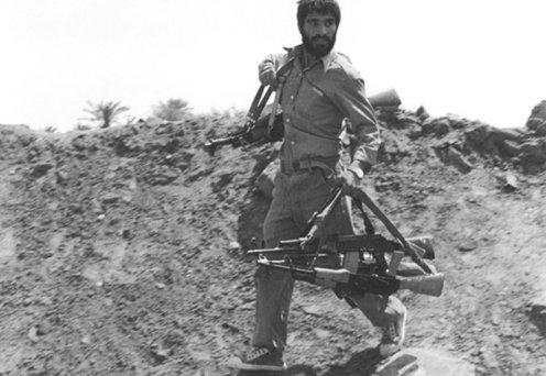 guerra irán irak 80-88