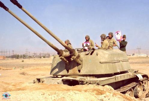 Guerra Irán-Irak 80-88
