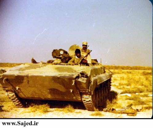 Guerra Irán-irak 80-88j (4)