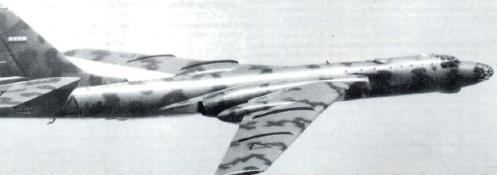 IqAF-Tu-16 Badger
