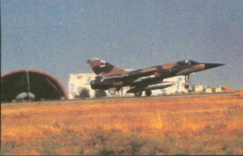 irak mirage -F1