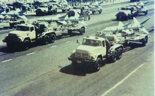 irak sam missile