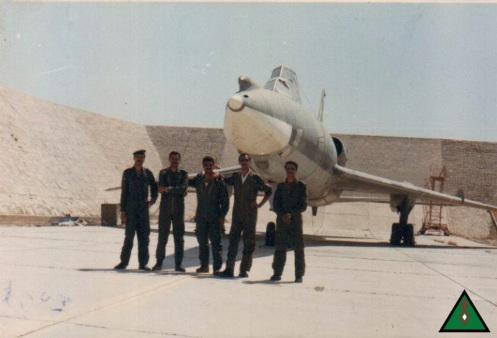 IRAK TU-22U 2