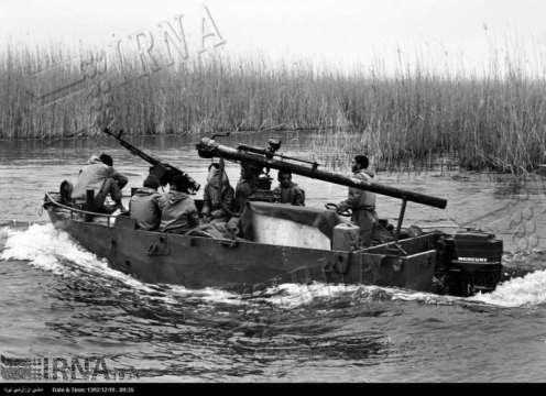 IRAN-IRAK 80.88