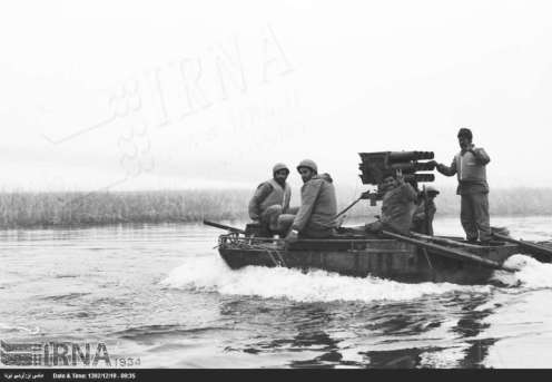 iran irak 80-88