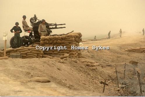 iran-irak war