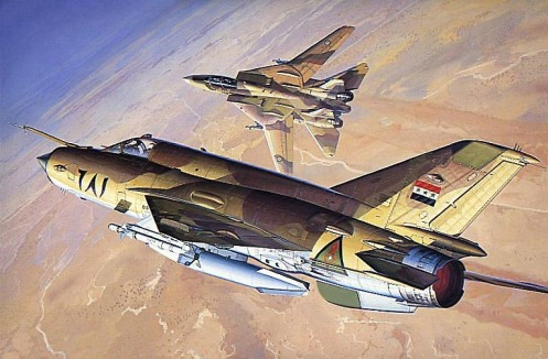 iraq-iran-air-combat