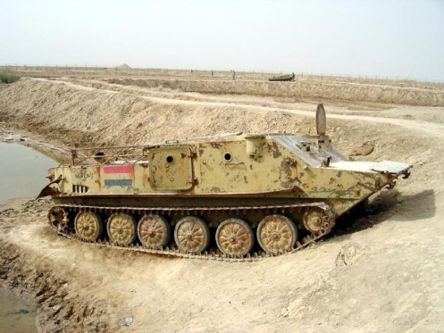 Iraqi_BTR-50_Personnel_Carrier