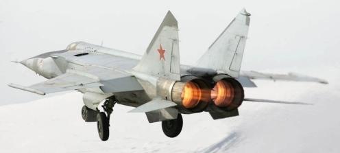 MiG-25RBS