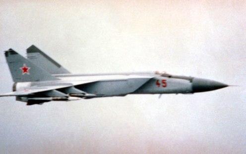 mikoyan-gurevich-mig25-foxbat