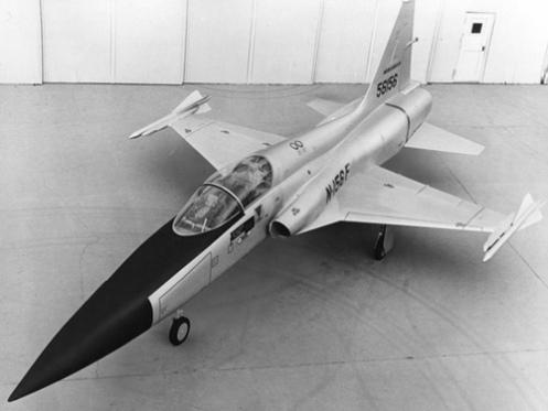 n-156 aircraft