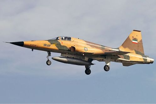 Northrop_F-5E_Tiger_II