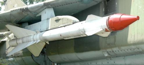 R-23T_missile_on_MiG-23_underwing_pylon