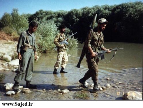 iran irak war