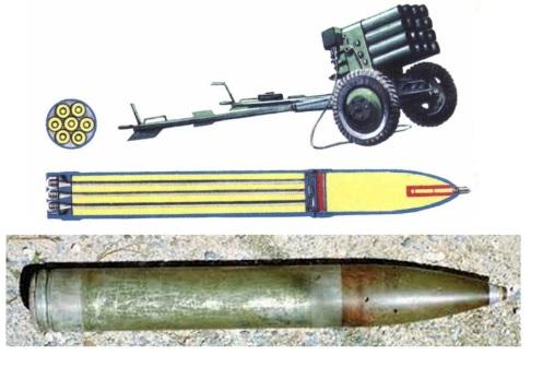 rocket type 63