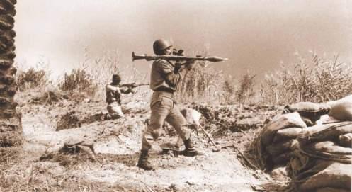 Soldado iraqui-guerra iran -irak 80-88
