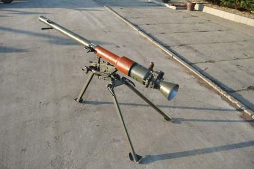 SPG-9 Kopje  (1)