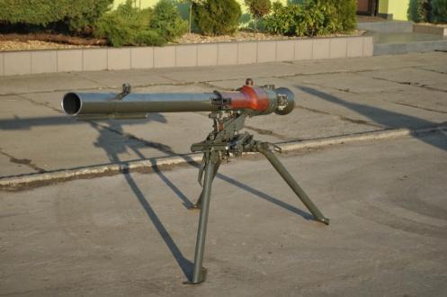SPG-9 Kopje  (2)