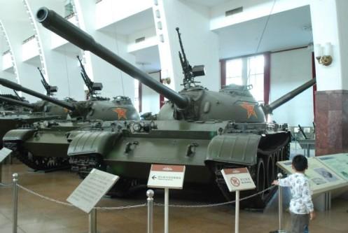 tank type 59