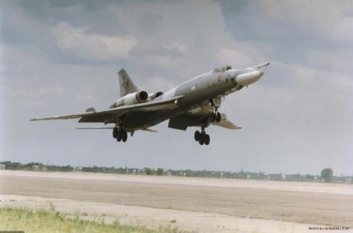 Túpolev Tu-22