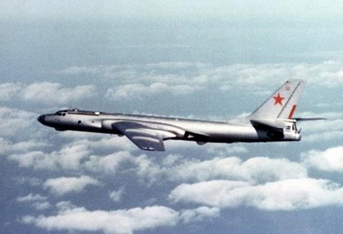 Tu-22 d