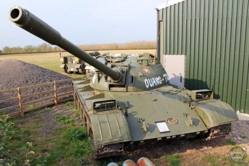 Type 69 2chinese