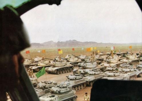 War M60 3