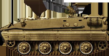 YW-531C_Type81_Iraqi