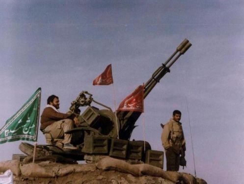 Zu-23-2_IRAN-IRAQ_WAR