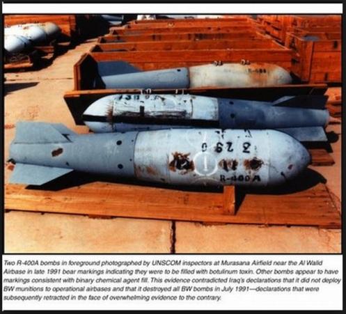 bomba R-400