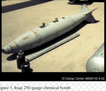 bombas quimica 250kg