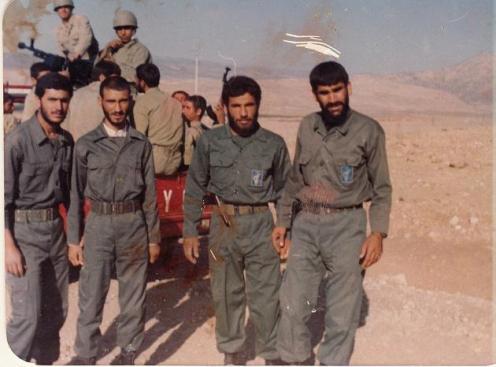guerra iran irak