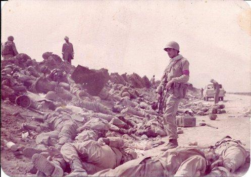 gas venenoso -guerra iran -irak 80-88