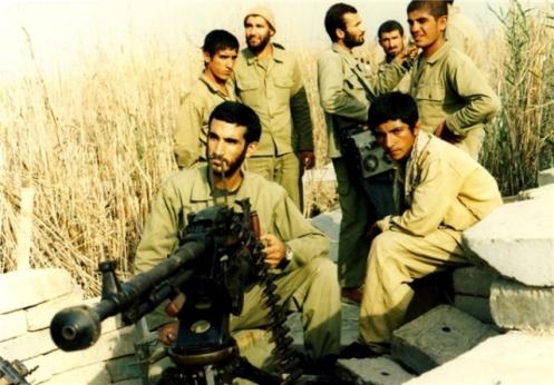 Resultado de imagen de guerra iran irak