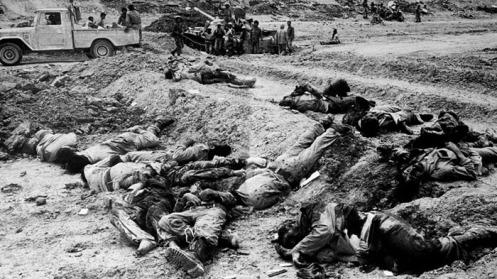 Guerra Irán-Irak 1980-1988 (10)